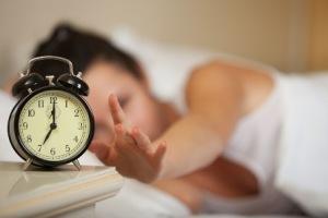 проспать или выспаться