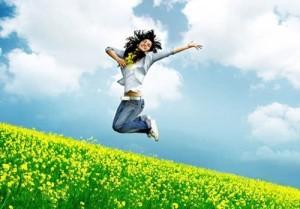 6 простых правил быть энергичной