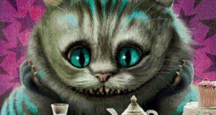 """Крылатые выражения из """"Алисы в стране чудес"""""""