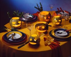 хеллоуин - готовим страшно