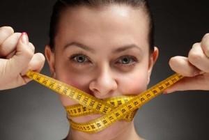 5 ошибок худеющих в соцсетях