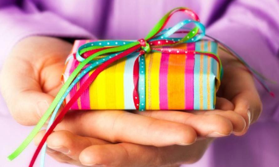 Зачем мы дарим подарки