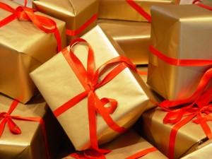 Зачем мы дарим подарки1