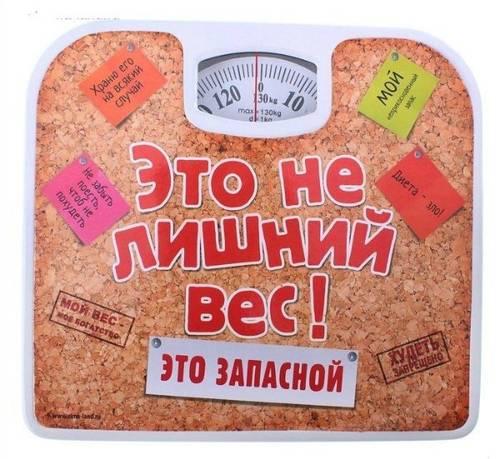 лишний вес психосоматика1