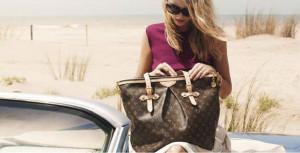 Дамская сумочка1