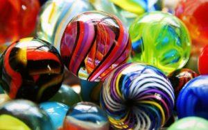 Жизнь и шарики