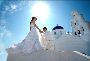 Выйти замуж за «готового» мужчину