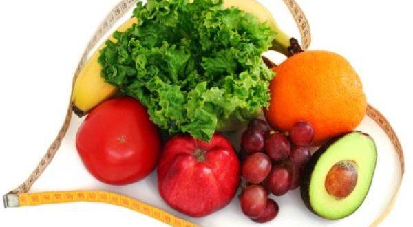 5 пищевых привычек, позволяющих похудеть