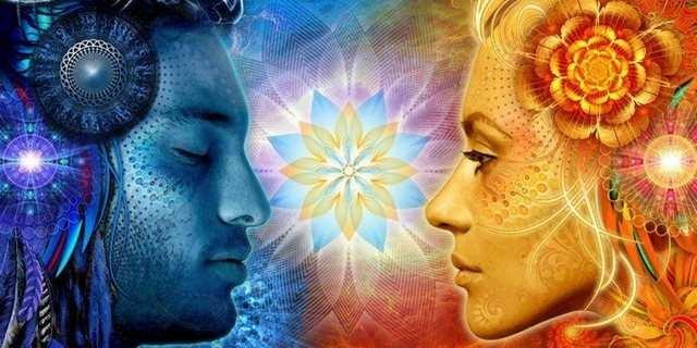 Мистическая сила речи женщины