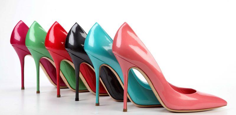 Как туфли влияют на нашу жизнь1