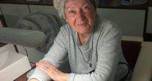 Быть Женщиной или маникюр для бабушки