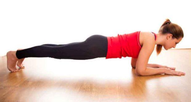 5 упражнений, которые легче и эффективнее бега и приседаний