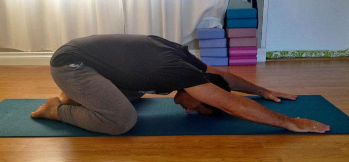 8 асан йоги, с которыми вы навсегда забудете о боли в спине