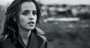 Лучшее определение красоты Эмма Уотсон
