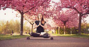 Остановить мгновение: секреты осознанной жизни