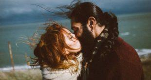 Любить — это остаться открытым и безоружным