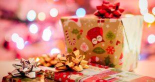Что делать с новогодними подарками, которые вам не подошли