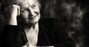 Письмо 83-летней женщины своей 60-летней подруге