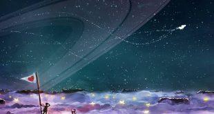 Прежде, чем родились звезды...