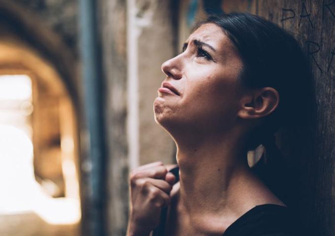 Психосоматика как плачет тело за невыплаканные слезы