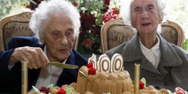 Как дожить до 100 лет Секреты долголетия