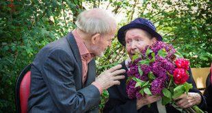 Истории о бабушках и дедушках