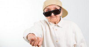 Советы Крутой Бабушки